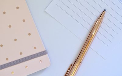 Never Be Stuck For Ideas For Writing in Your Journal Again – 50 Free Journal Prompts For You