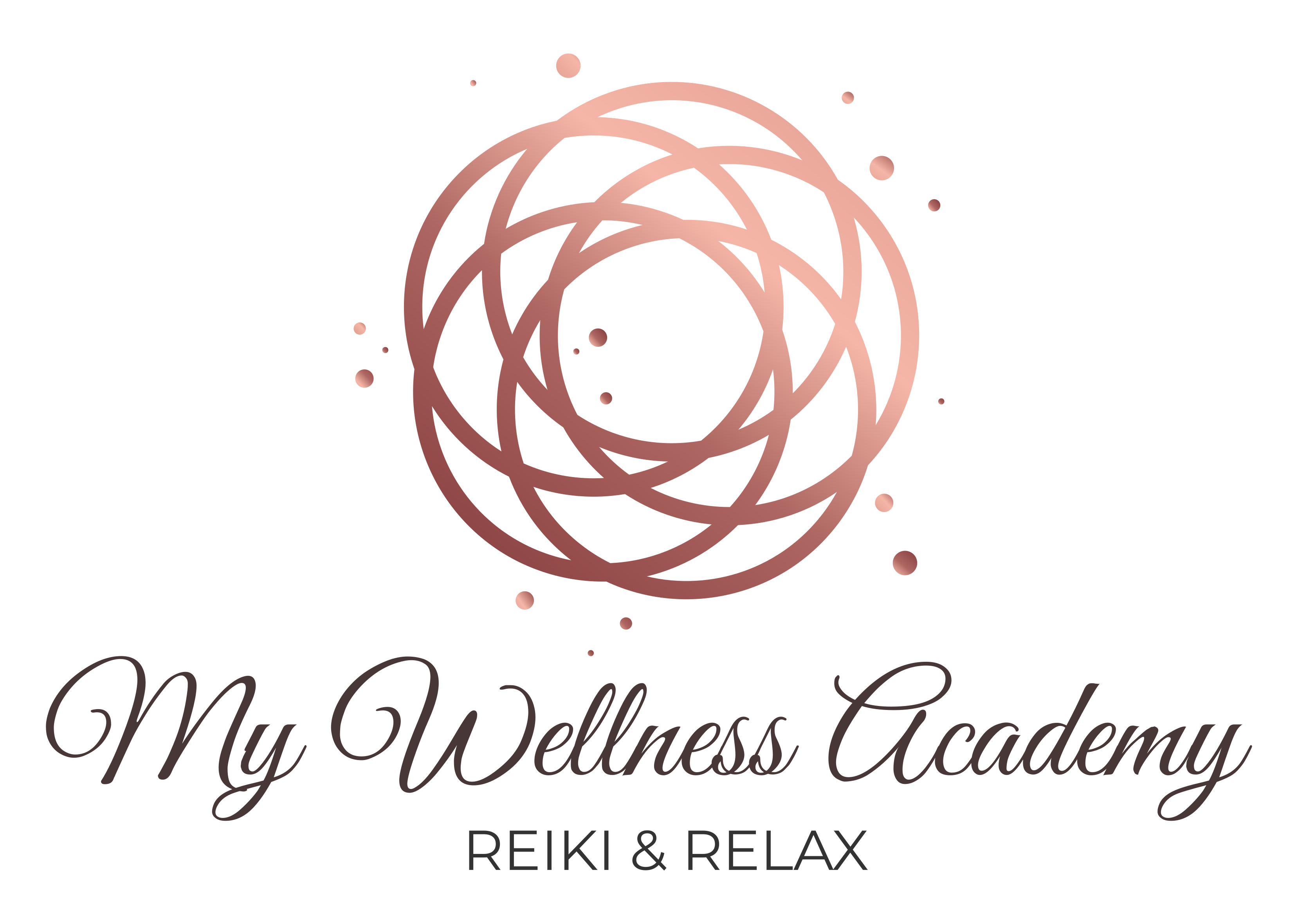 Michelle McIntyre - Wellness Academy